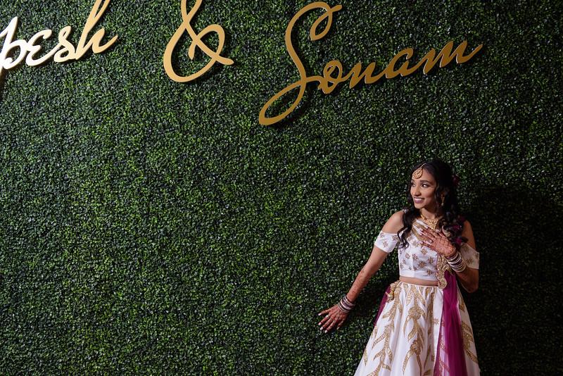Sonam and Dipesh Wedding - Day 2