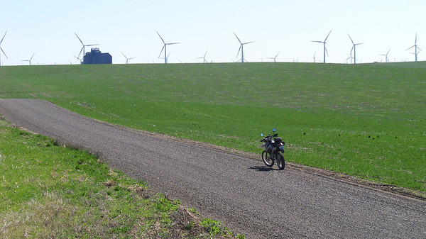 Maryhill Trip Oregon Trail Ride