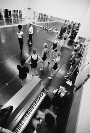 IBC MASTER DANCE CLASS
