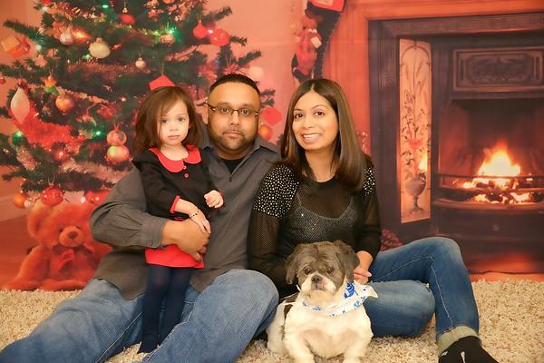 Deow Family 2014