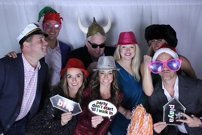 Bearden Banquet Hall Holiday Party
