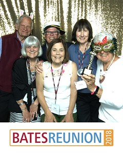 Reunion 2018 Photo Booth