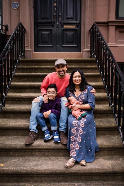 Upadhyay Family PS