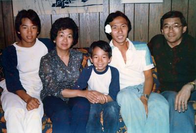 1979 Mineta's & Lake Tahoe
