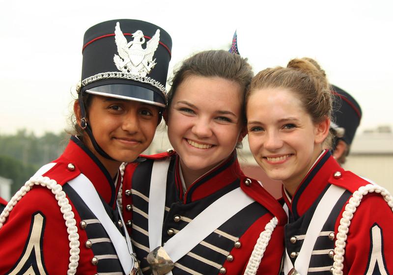 Oak Mountain High School Band