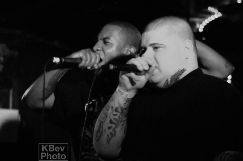 Subterranean - Jedi Mind Tricks and Esoteric (Sep 09)