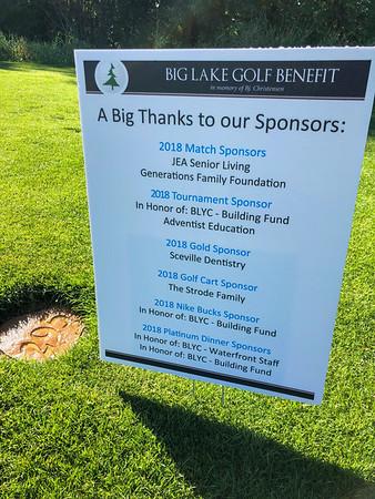 BLGT - Sponsors