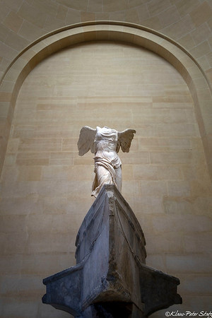 4a- Musee du Louvre