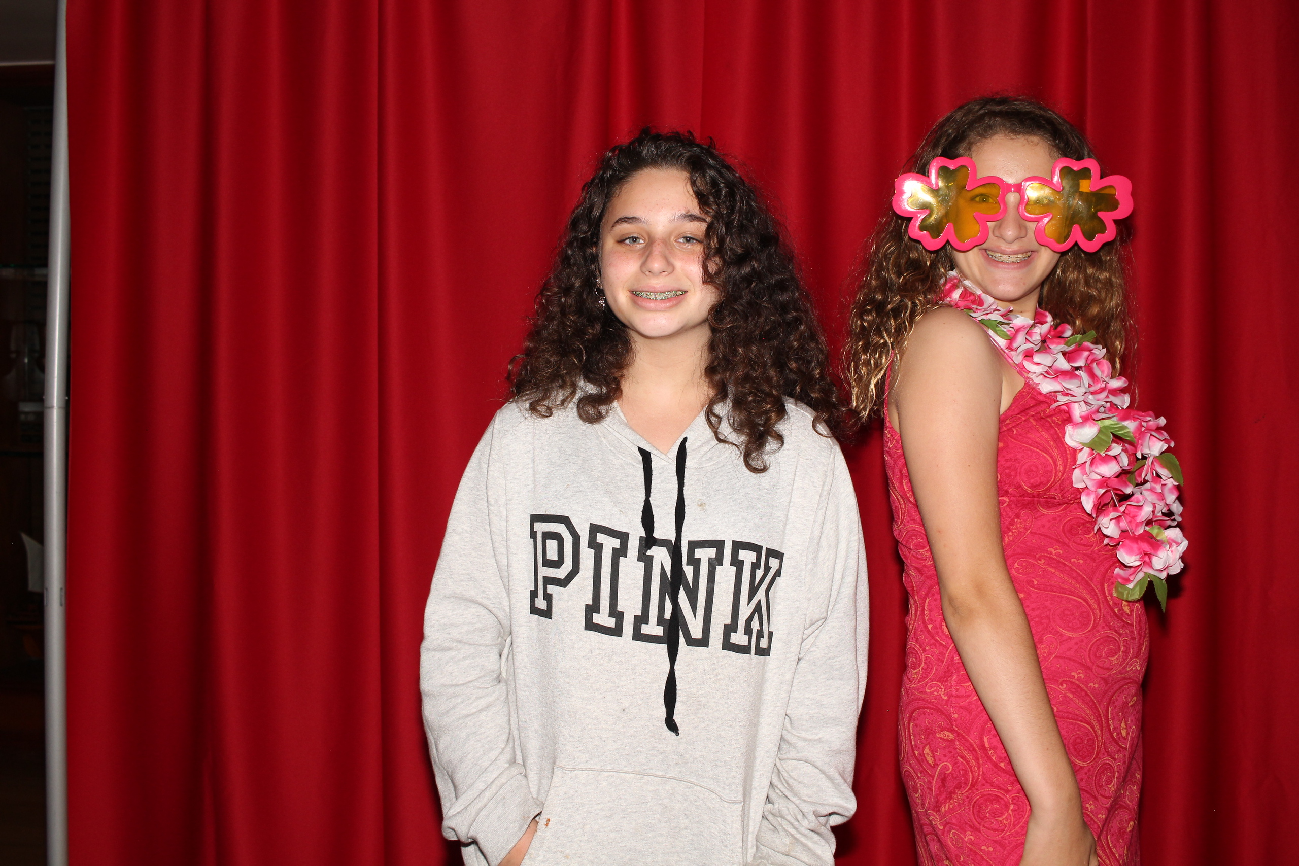 September 14, 2019 | Hailey's Bat Mitzvah