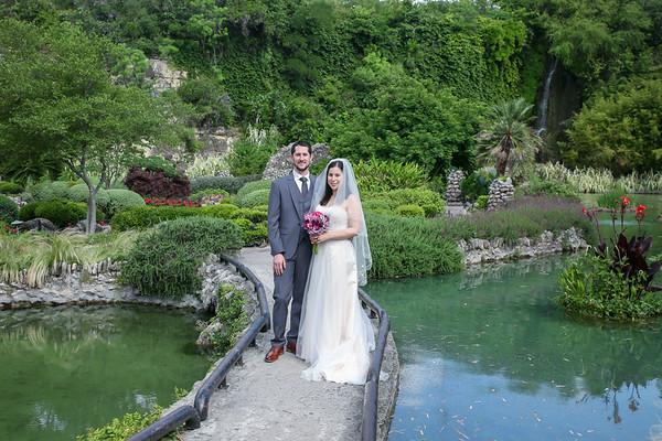 Japanese Tea Garden , 3853 N St. Mary's St,  San Antonio, Tx 78212