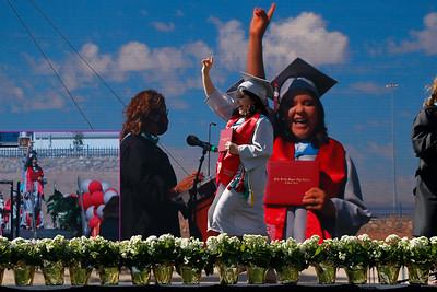 2020 Jefferson/Silva High School Graduation