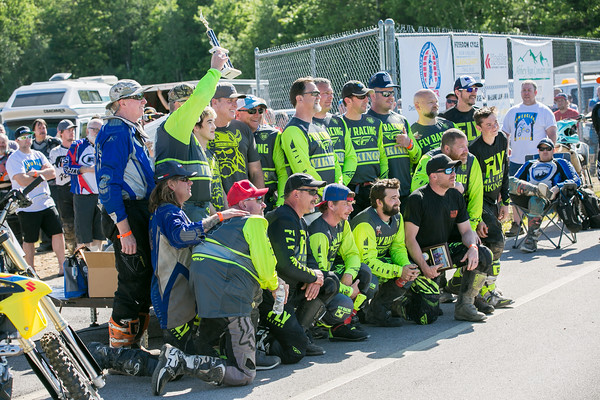 New England Classic Charity Ride