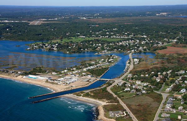 Weekapaug, Westerly, Rhode Island.