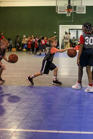 i9Sports Basketball