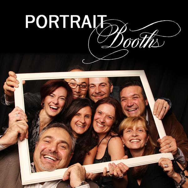 Portrait Booths