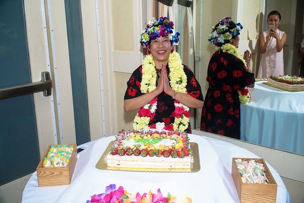 Sofia's 60th Birthday