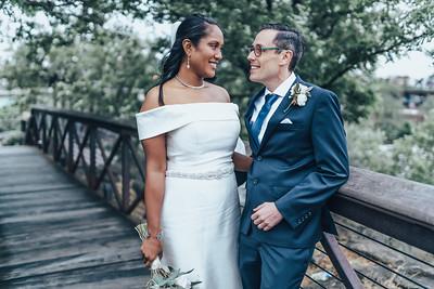Jessica and Thomas Wedding