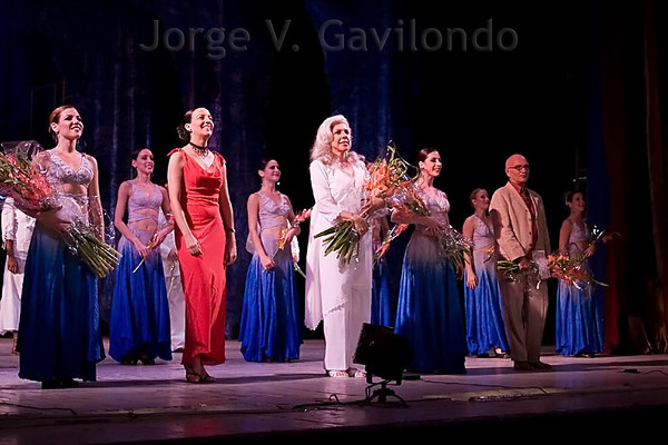 Ballet de Lizt  Alfonso - Alas (Wings)  10-03-2006