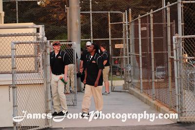 2014 Football vs Hoover 9-12-14