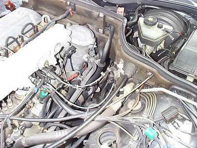 300SDL engine