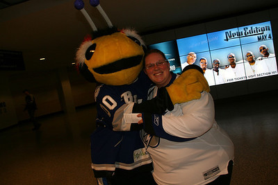 New York Islanders Vs Tampa Bay Lightning: 03-24-2012