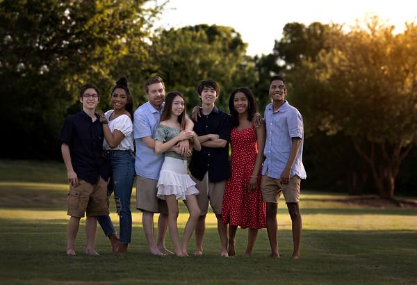 Ty Family