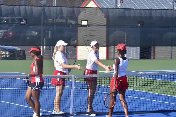 FHS team tennis 8-14-19