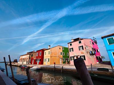 Venice (Burano Island), Oct 2019