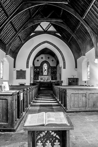 waldershaw church