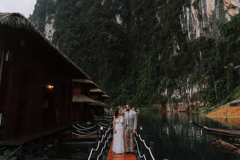 Tu Nguyen Wedding Khao Sok National Park Elopement Wedding Thailand Megg Neema-14.jpg