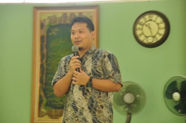 2013 Mei Saung Istiqamah