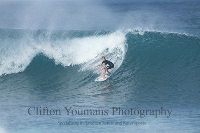 Pipeline/Backdoor/Off the Wall