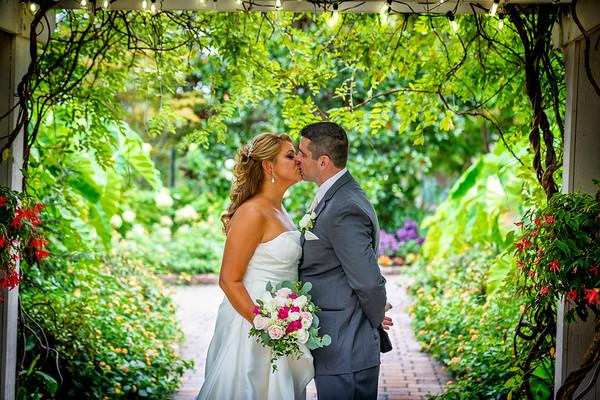 Bianco Wedding