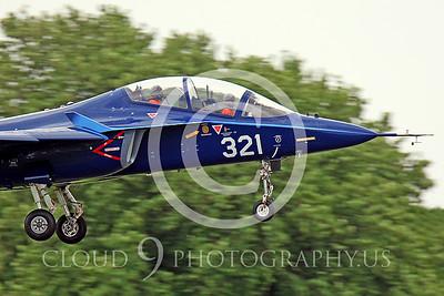 Alenia Aermacchi M346 Military Airplane Pictures