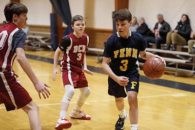 JV Basketball v. Dexter 02-20-2020 High Res