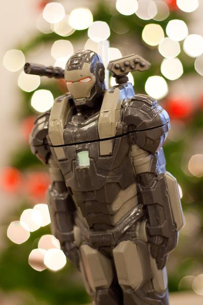 12/18/2012 - War Machine
