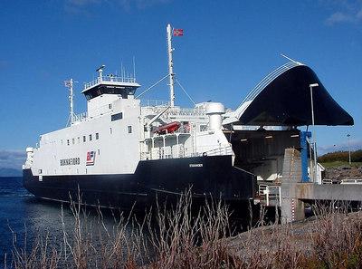 Norwegian Views & Ships