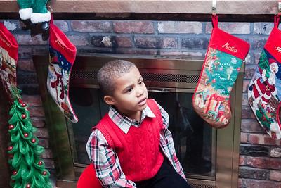 Jefferson christmas shoot