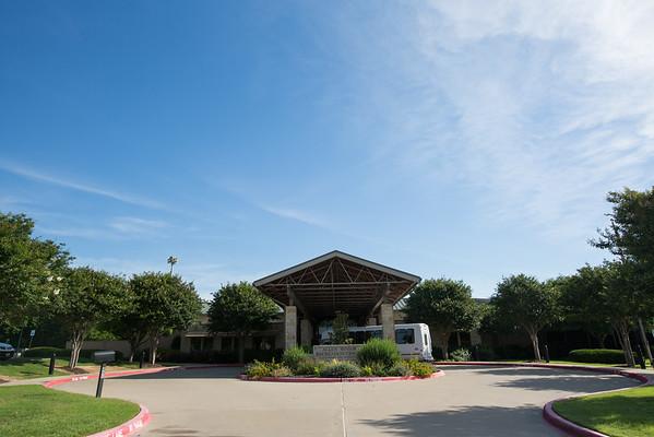 Allen Senior Recreation Center