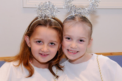 2011 OUR LADY OF THE LAKES CHRISTMAS PAGEANT