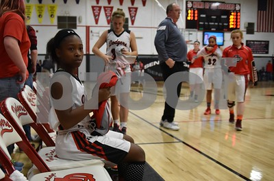 Waukee @ Fort Dodge girls basketball