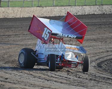 2008 ASCS Sprints
