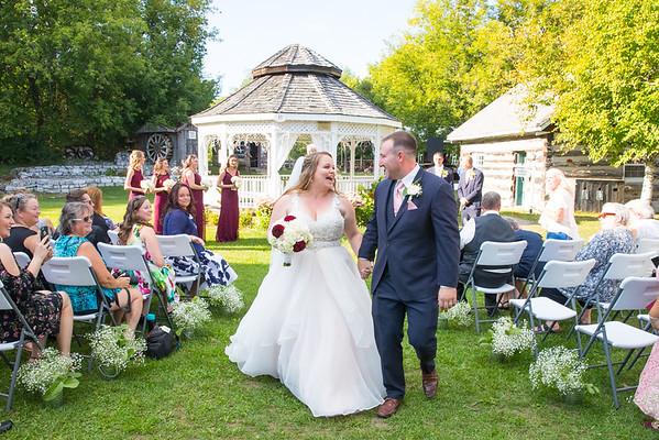 Mann Wedding