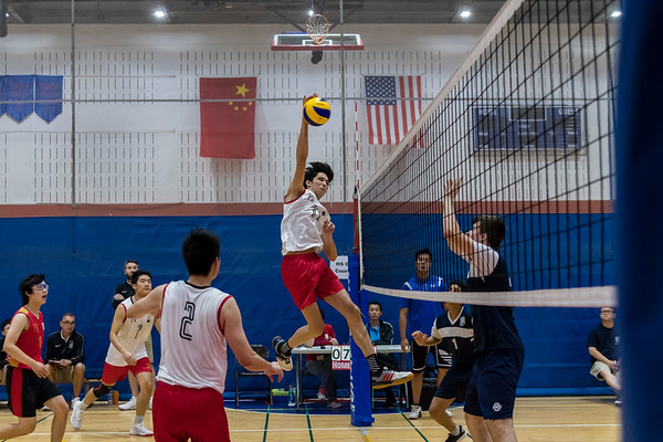 Volleyball Boys