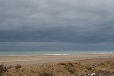 Rays Start of Morocco- Tangier to Asilah