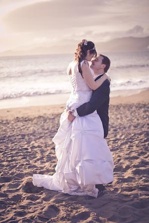 Inna and Daniel Wedding