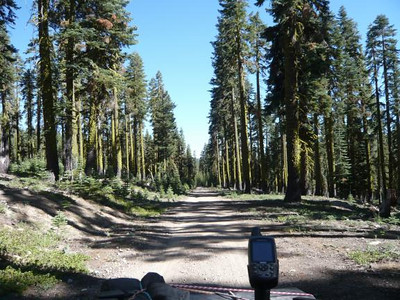 103 Mile Ride - Gold Lake/Mills Peak