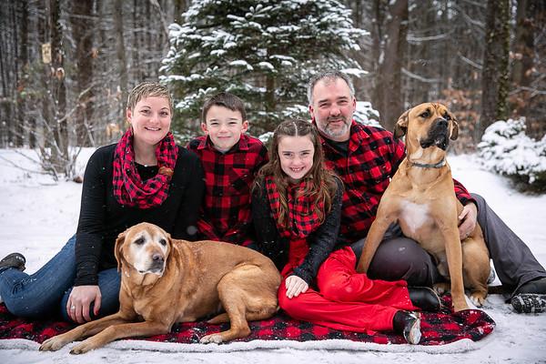 Cady Family