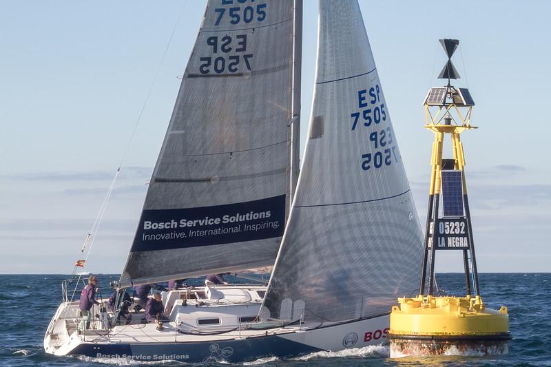 7505 925 2027 Bosch Service Solutions Innovative. International, Inspiring. 05232 LA NEGRA Sailway BOS... Service Solutions