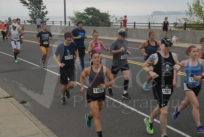 2017 Gulf Beach Half Marathon